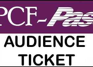 audience pass
