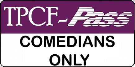 comedian pass